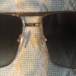 Louis Vuitton Accessories - Louis Vuitton Attitude Sunglasses